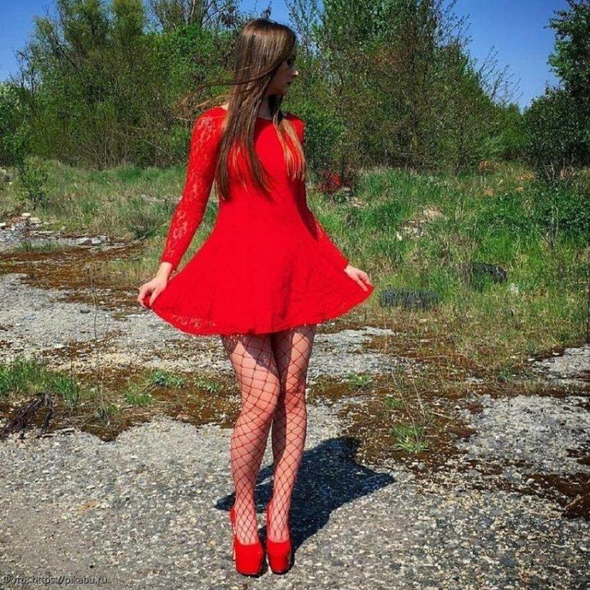 Купленное девушкой платье навсегда разрушило ее брак