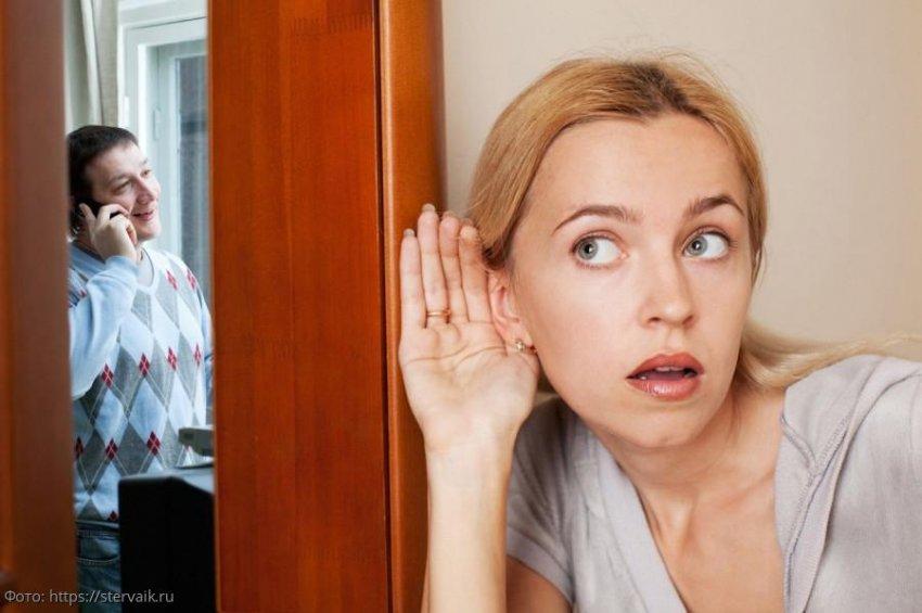 Жена заподозрила у мужа вторую семью, но, узнав правду, влюбилась в него ещё больше