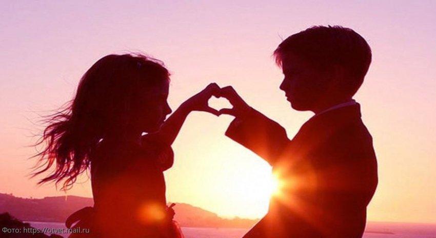 Два знака зодиака, которые никогда не смогут забыть свою первую любовь