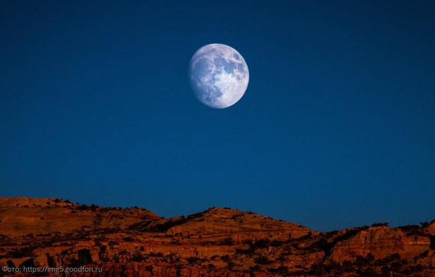 Лунный прогноз красоты и здоровья на 21 ноября