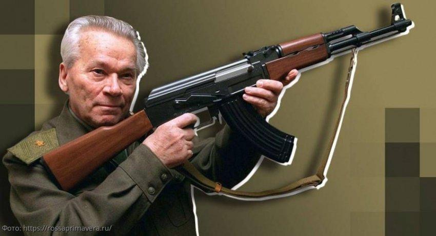 Факты из жизни Михаила Калашникова, сержанта без высшего образования, вооружившего Родину