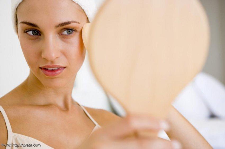 Бьюти-эксперт Раиса Калинина рассказала, как сохранить кожу красивой