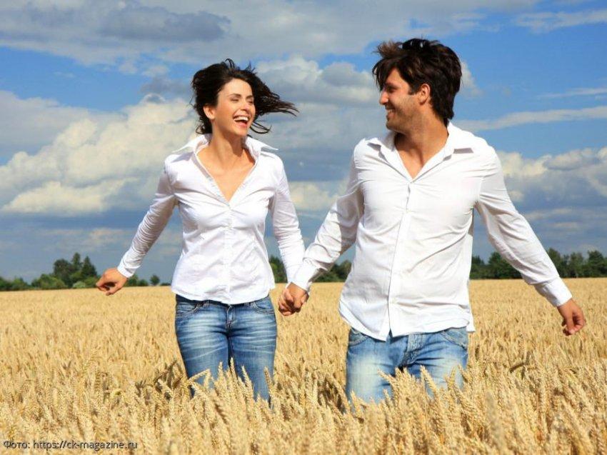 Советы, которые помогут Овнам, Львам и Стрельцам обрести в 2020 году счастливую любовь
