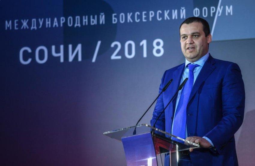 Умар Кремлев: почему изменилась Федерация бокса России