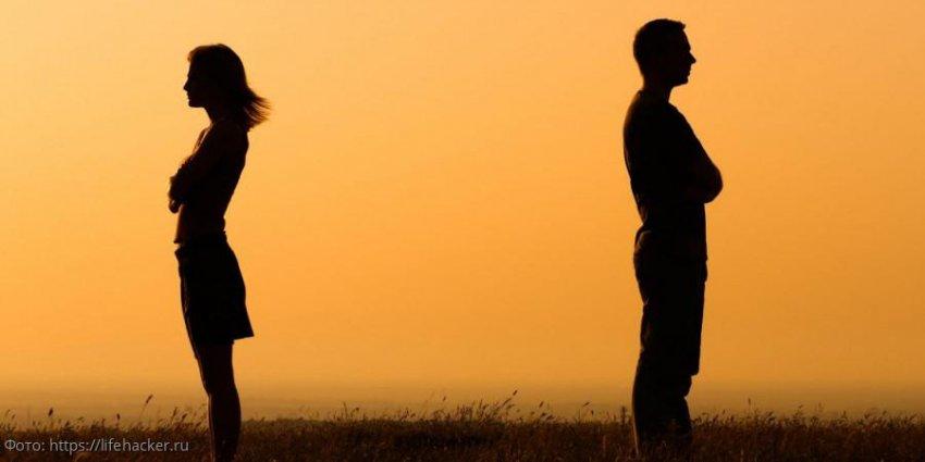 Только на похоронах бывшей жены мужчина понял, почему она бросила его год назад