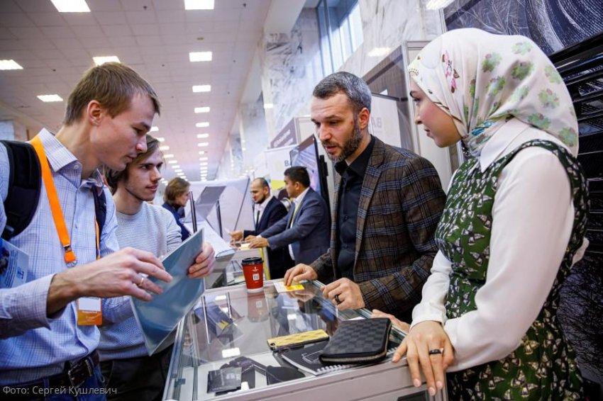 В Москве прошёл II Международный композитный Форум