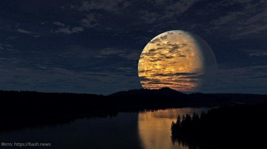 Лунный прогноз красоты и здоровья на 23 ноября