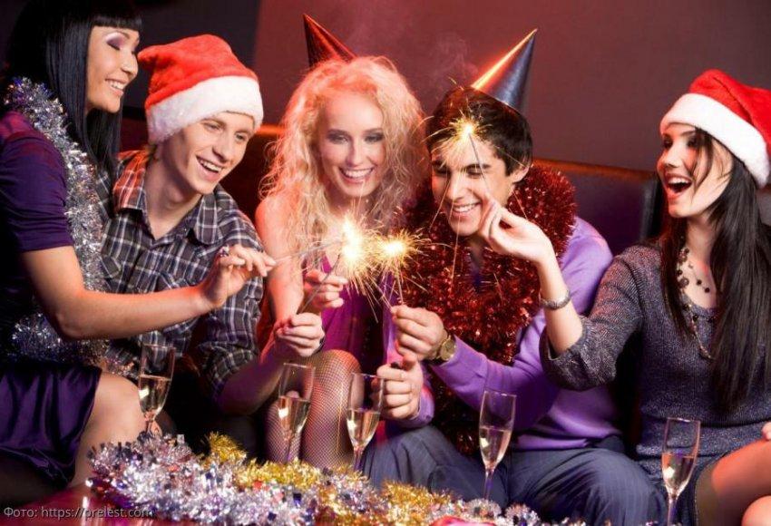С кем в компании встречать Новый год Овнам, Львам и Стрельцам, чтобы весь 2020 год был легким и счастливым