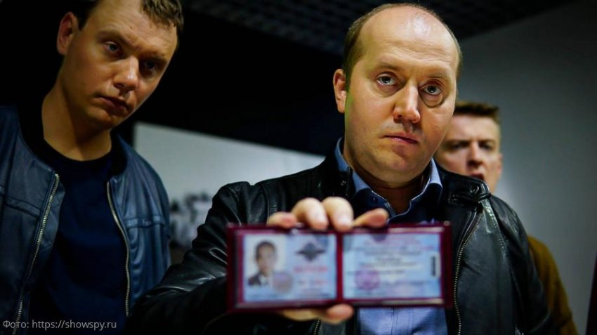 Объявлена дата выхода и подробности сюжета нового сезона «Полицейского с Рублевки»