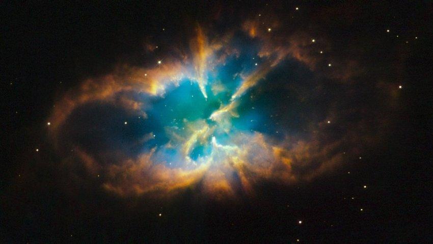 Вселенная со временем опустеет: новые выводы ученых