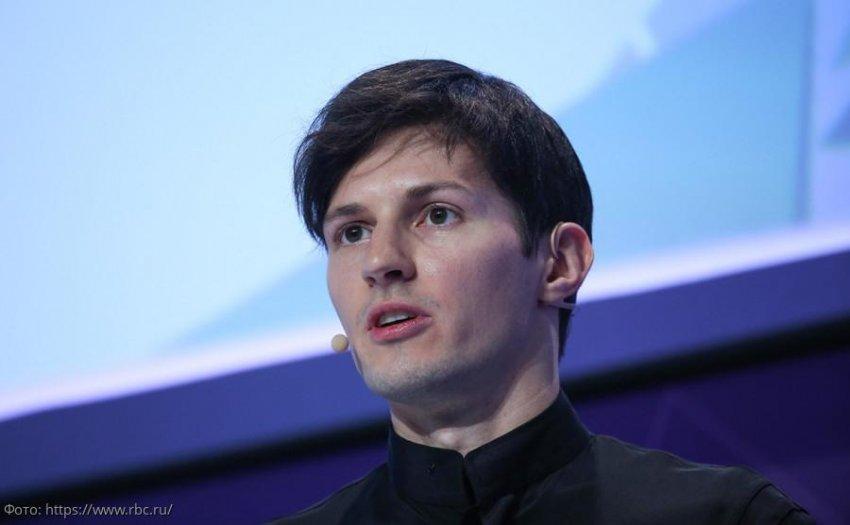 Павел Дуров предлагает россиянам срочно удалить WhatsApp