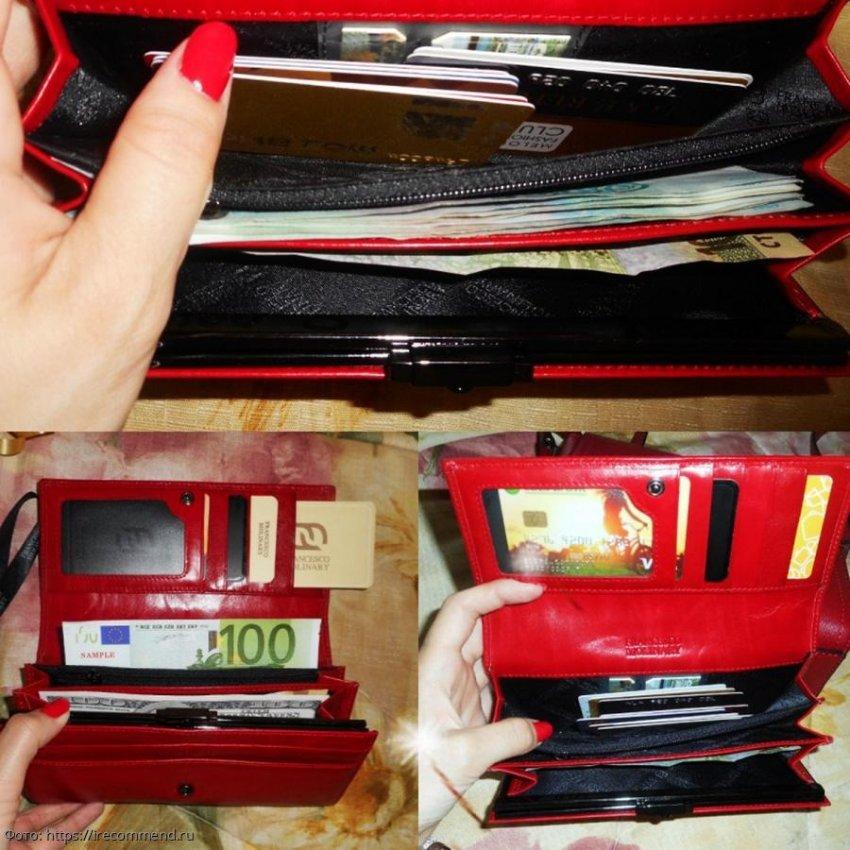 Совет от Ванги: выбор цвета кошелька для денег, чтобы достаток был