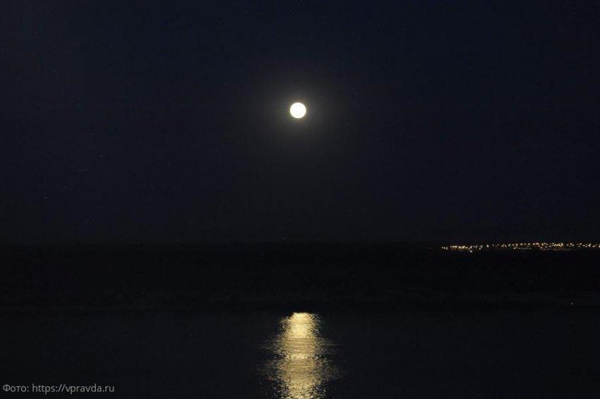 Лунный любовный прогноз с 28 ноября по 4 декабря