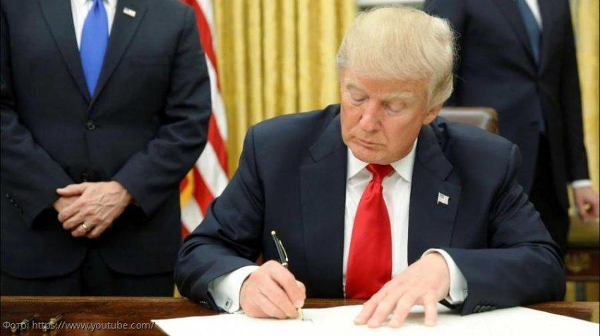 США подписали «Гонконгский билль о правах и демократии»