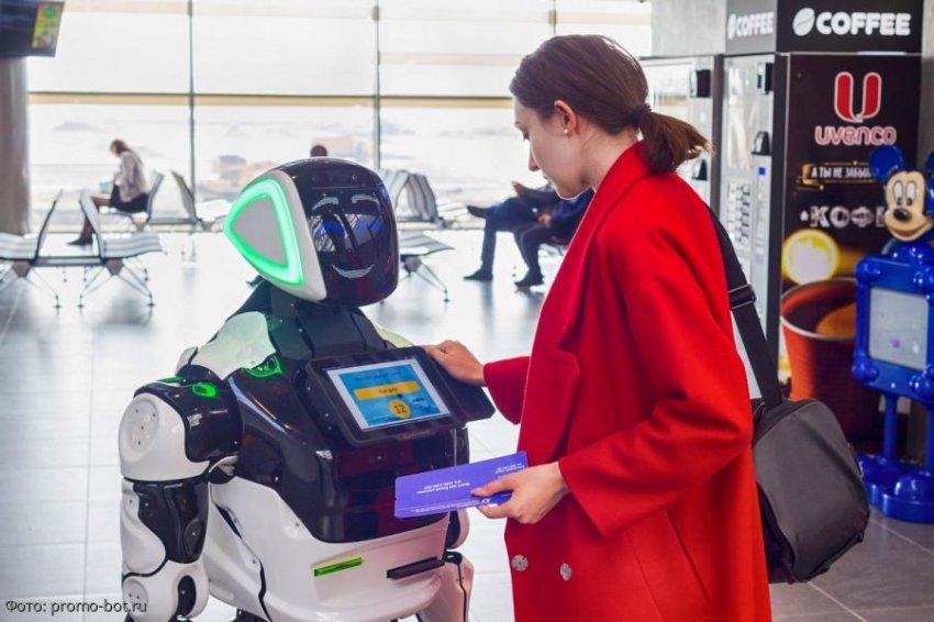 Азербайджанская компания закупила российских роботов на $125 тысяч