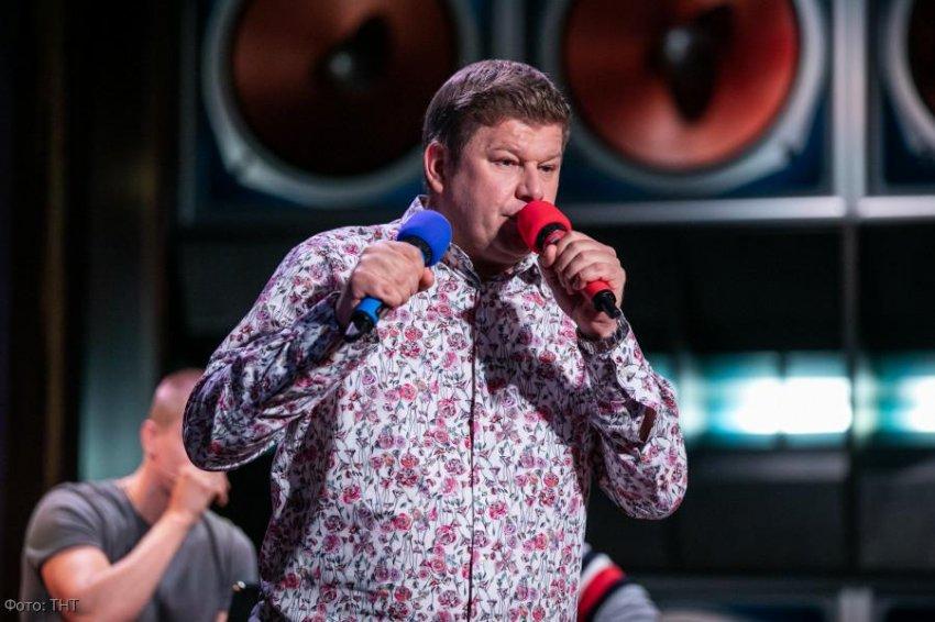 Дмитрий Губерниев и Алексей Щербаков спелись на ТНТ