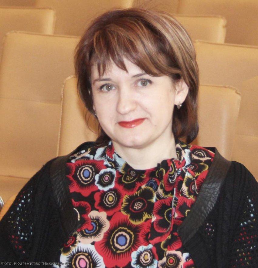 Елена Прынь: «Учителя в Краснодарском крае преуспевают в приобретении компетенций в области цифрового образования