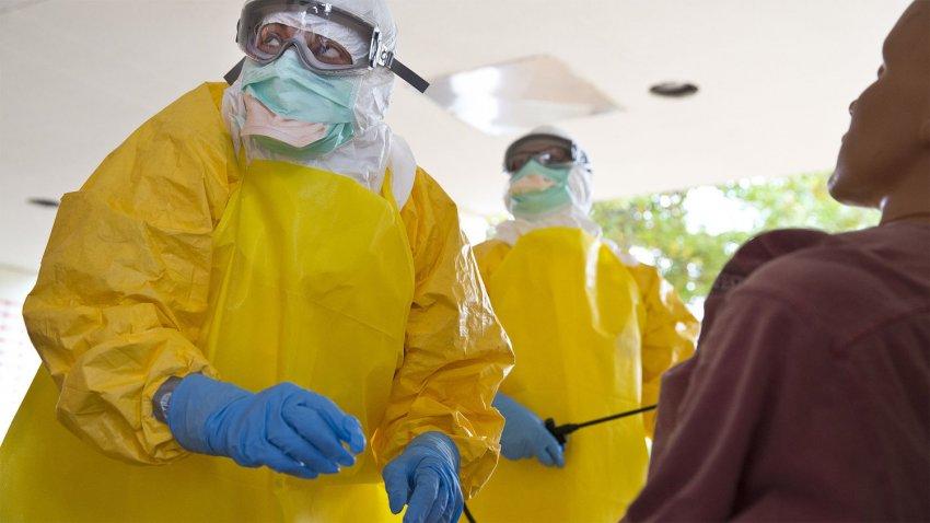 В Китай уже четыре человека заболели чумой