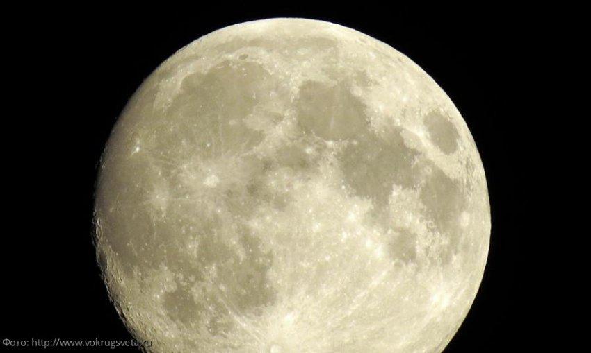 Лунный прогноз красоты и здоровья на 30 ноября