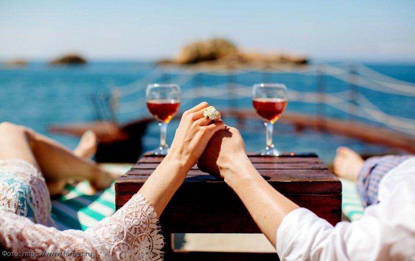 Причины, по которым Тельцы являются идеальными партнерами для любовных отношений