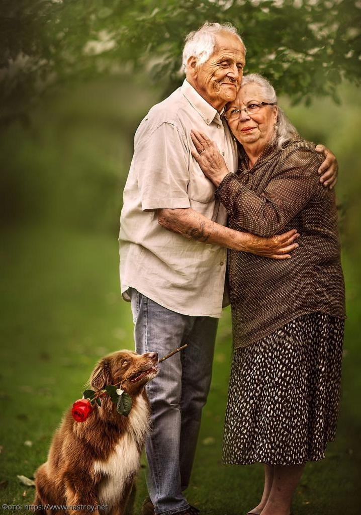 История из жизни: женщина всю жизнь жила для мужа, но однажды решила сделать приятное для себя и встретила истинную любовь