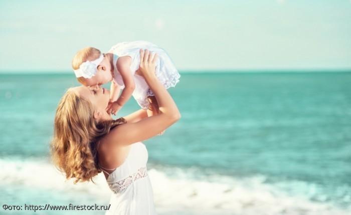История из жизни: мать отказалась от новорожденного ребенка, чтобы выжить с дочкой