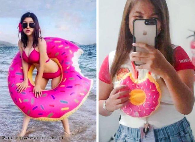 10 неудачных приобретений девушек, которые зареклись покупать что-то онлайн