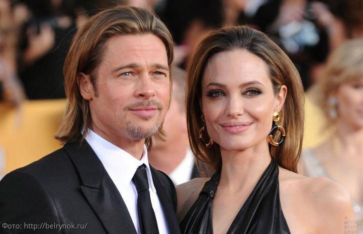 """Лена Миро назвала Джоли и Питта родителями-уродами за то, что они """"угробили"""" своего ребенка"""