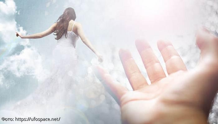 Сны, которые видят люди за несколько дней до смерти