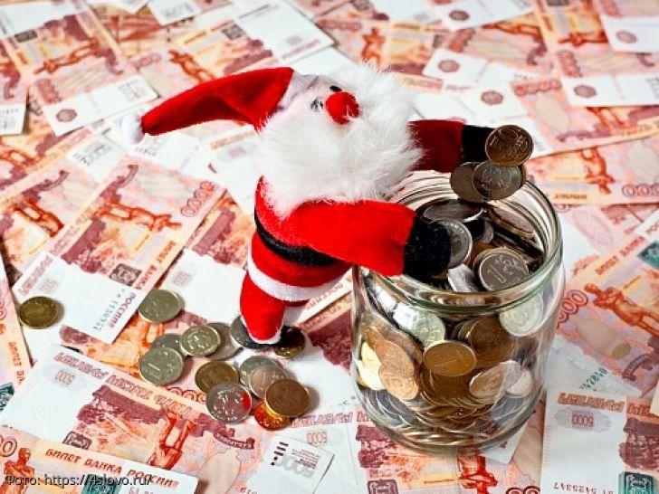 5 способов, как быстро заработать деньги перед Новым годом