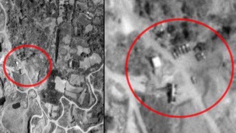 На снимках обратной стороны Луны обнаружили здания и транспорт