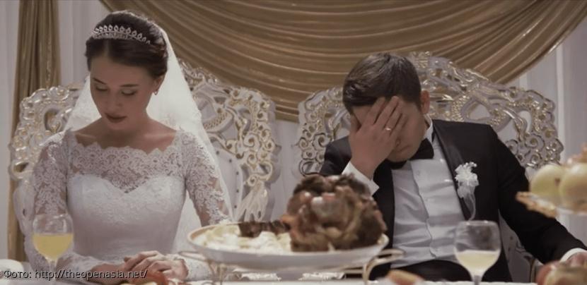 История из жизни: увидев друга жениха, невеста отменила свадьбу