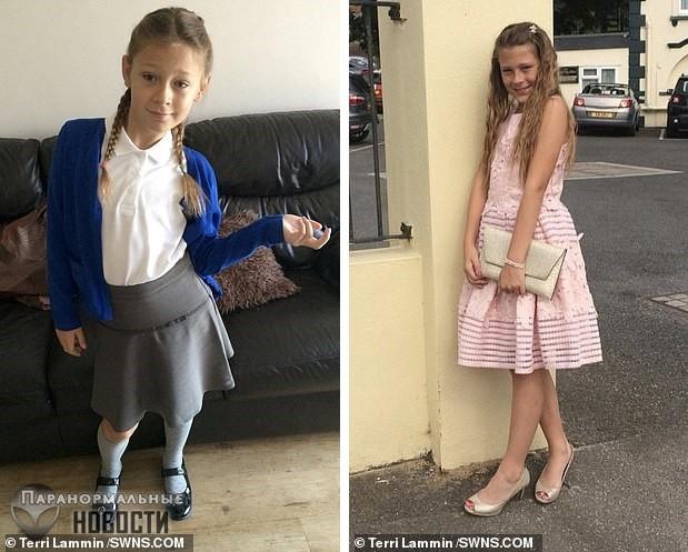 В Англии 12-летнему мальчику разрешили принимать гормоны, чтобы он начал превращаться в девушку