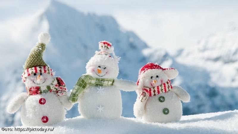 Три знака зодиака, на представителей которых может свалиться счастье во второй половине декабря