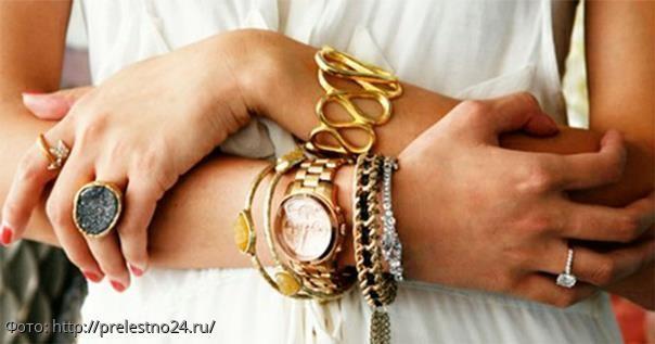 3 знака зодиака, представителям которых нельзя носить золотые украшения