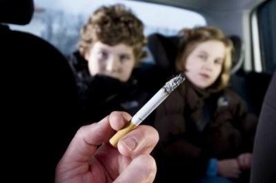 Ученые обнаружили новый вред пассивного курения для детей