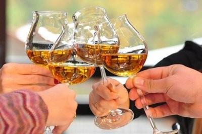 Ученые узнали, от какого алкоголя быстрее всего пьянеют