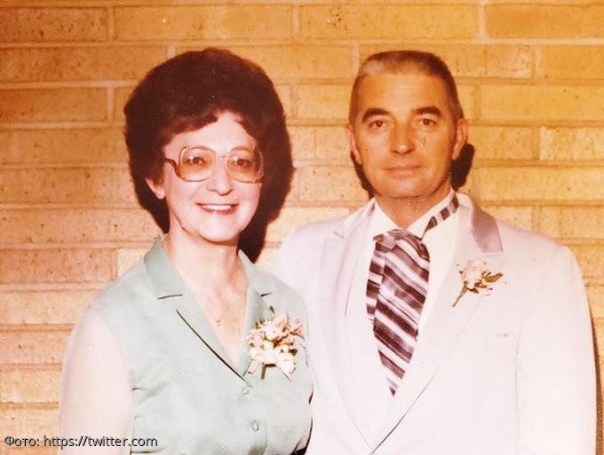 Супруги прожили в любви 70 лет, и когда муж умер, сердце жены остановилось почти сразу