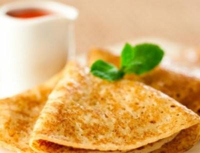 Фитнес-блины: рецепты здорового завтрака