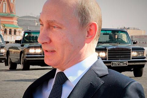 Президент В.В. Путин защитил россиян, покупающих жилье, от мошенников