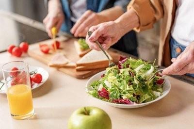 Эксперты рассказали о последних тенденциях в правильном питании