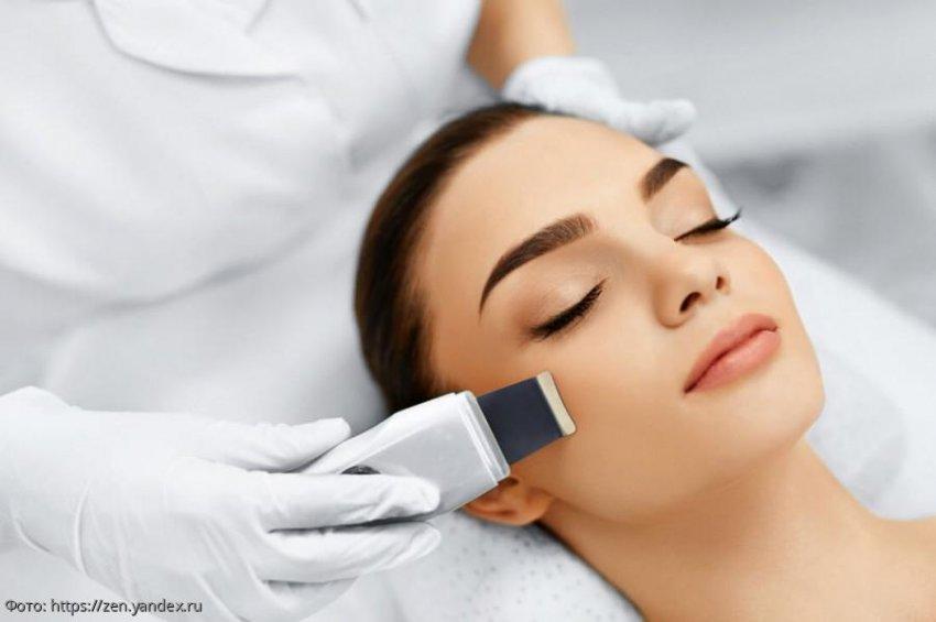 Бьюти-эксперт Раиса Калинина поговорила на тему борьбы с расширением пор кожи на лице