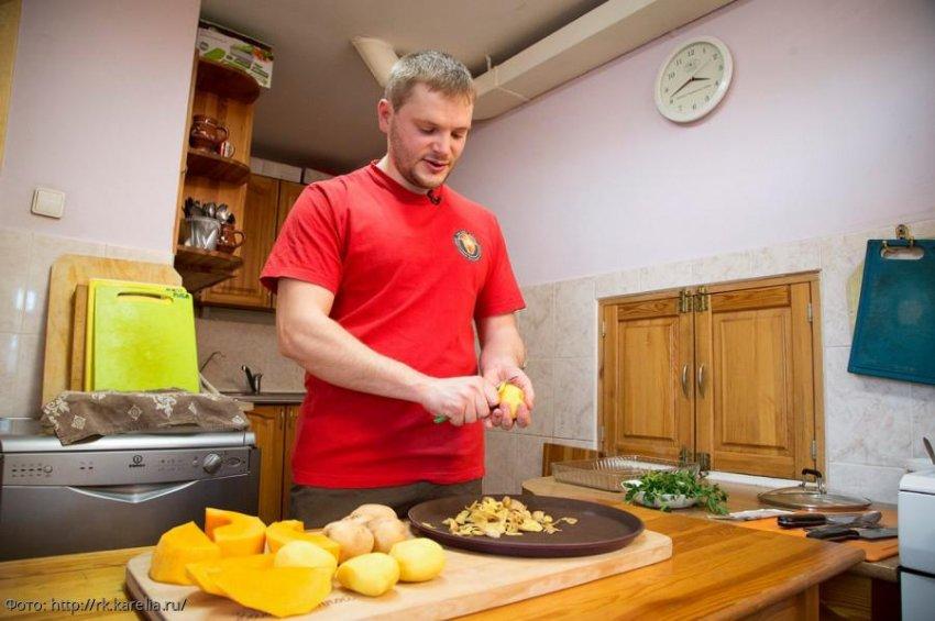 История из жизни: как парень передумал жениться из-за обычной картошки