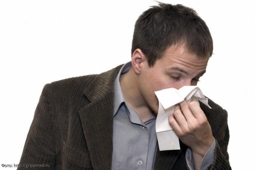 Три опасных болезни, на которые указывает кровотечение из носа