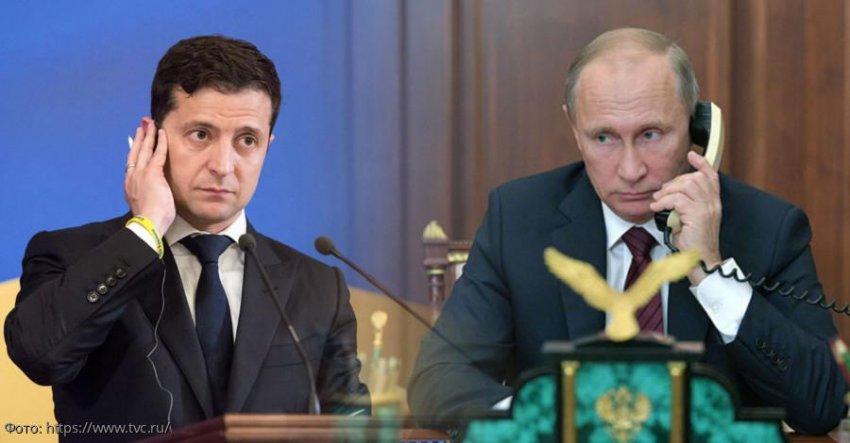 Владимир Зеленский в преддверии саммита в «нормандском формате» ответил на вопросы западных журналистов