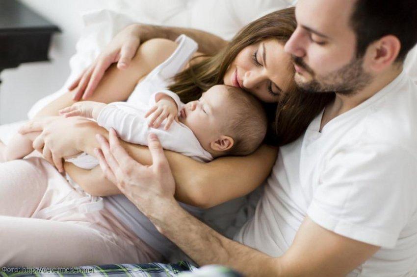 Василиса Володина назвала знаки зодиака, которые будут лучшими отцами
