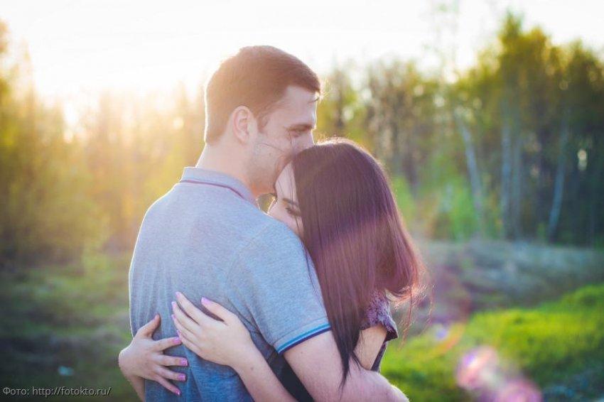 Реальные истории о том, как, встретив свою любимую, ведут себя мужчины