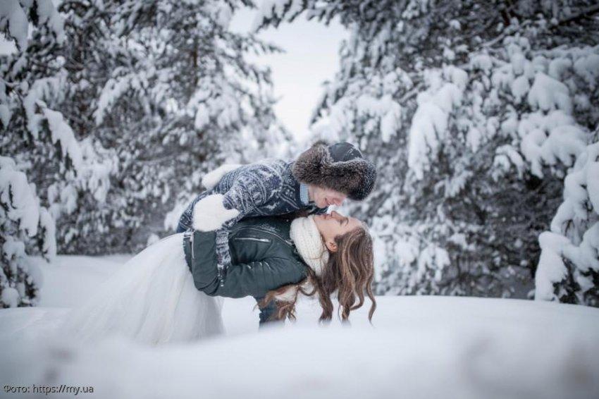 Три знака зодиака, которых ждет настоящая любовь до конца зимы
