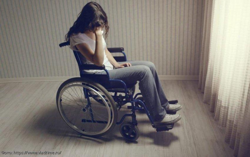 Мужчина женился на девушке-инвалиде, утаив, что она села в инвалидное кресло из-за него