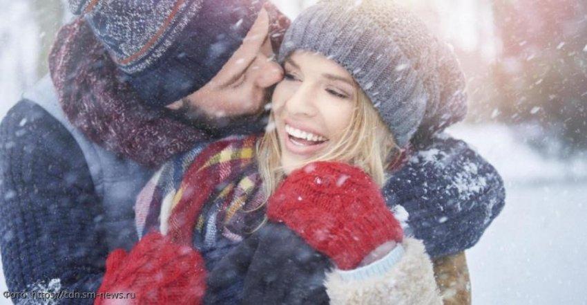Любовный гороскоп на 3 декабря